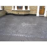 Pattern Imprinted Concrete Sealing (2)